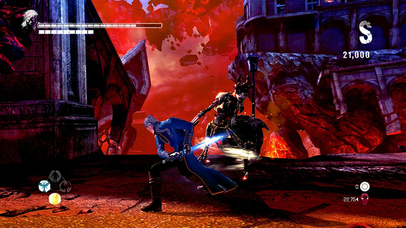 DmC Devil May Cry: Definitive Edition - Screenshot 8
