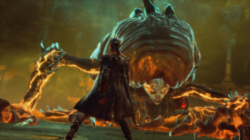DmC Devil May Cry: Definitive Edition - Screenshot 5
