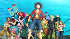 One Piece: Pirate Warriors 3 - Screenshot 5