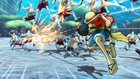 One Piece: Pirate Warriors 3 - Screenshot 1