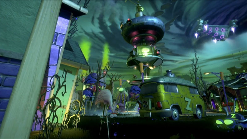Plants vs Zombies Garden Warfare 2 - Screenshot 6