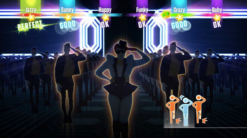 Just Dance 2016 - Screenshot 5