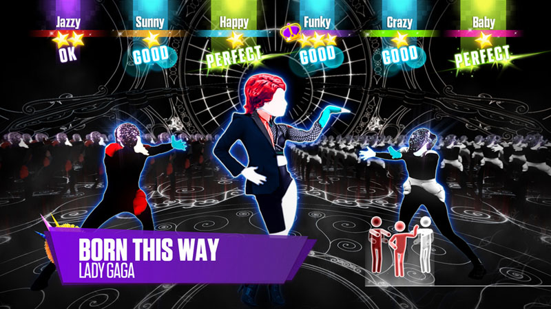 Just Dance 2016 - Screenshot 9