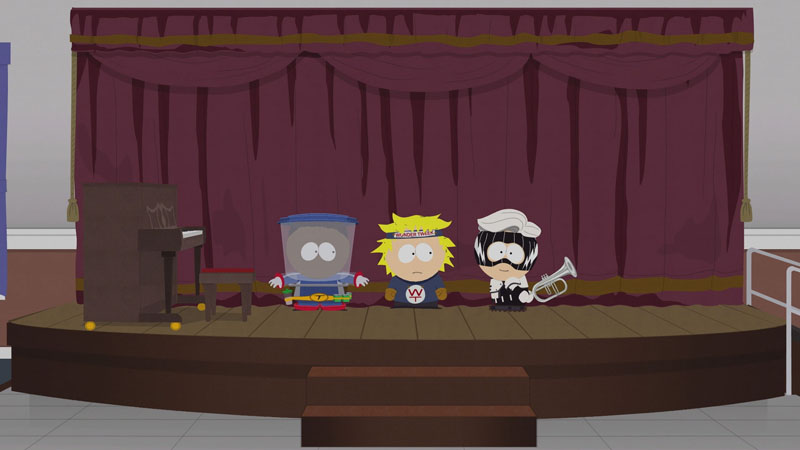 South Park: The Fractured But Whole - Screenshot 1