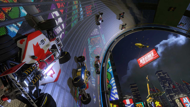 Trackmania Turbo - Screenshot 6