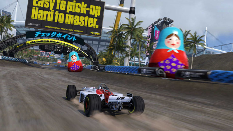 Trackmania Turbo - Screenshot 4