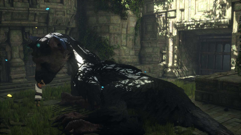 The Last Guardian - Screenshot 18
