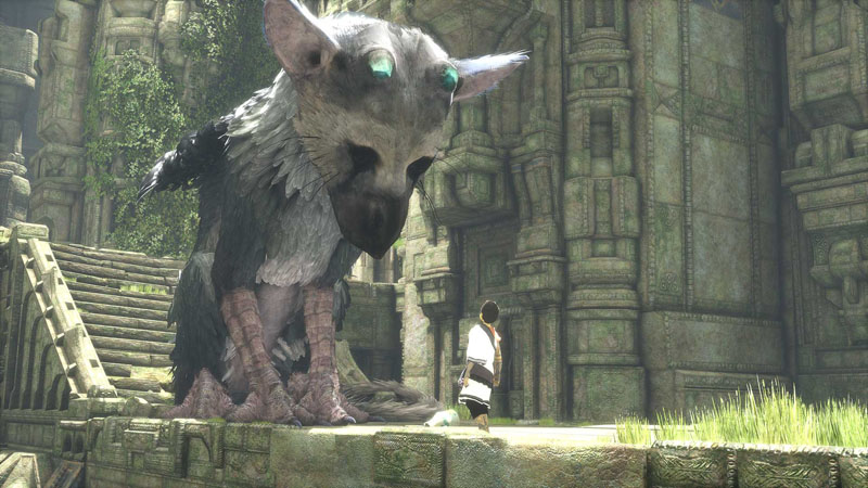 The Last Guardian - Screenshot 8