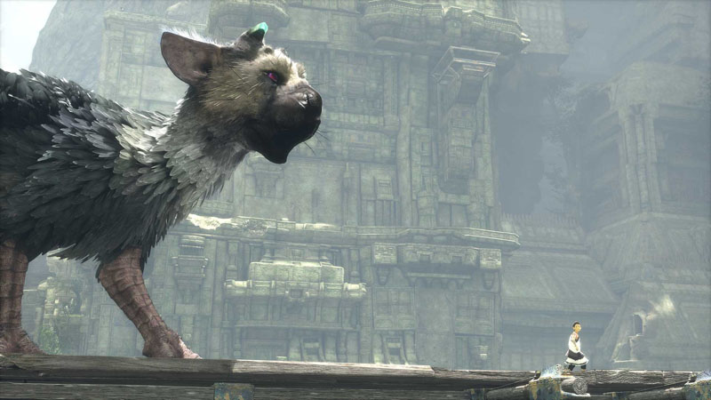 The Last Guardian - Screenshot 7