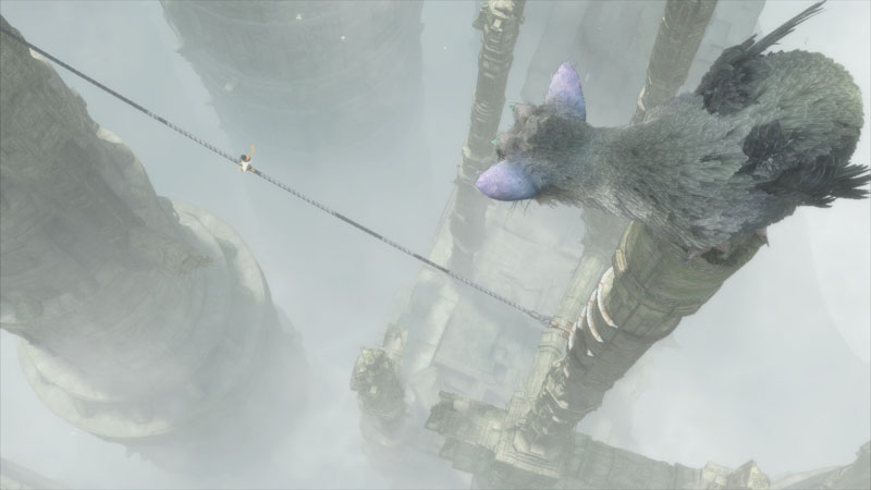 The Last Guardian - Screenshot 16