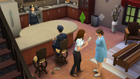 The Sims 4 Get To Work - Screenshot 4