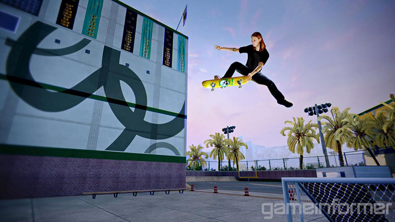 Tony Hawk's Pro Skater 5 - Screenshot 6