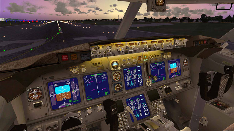 Microsoft Flight Simulator X: Steam Edition - Screenshot 6