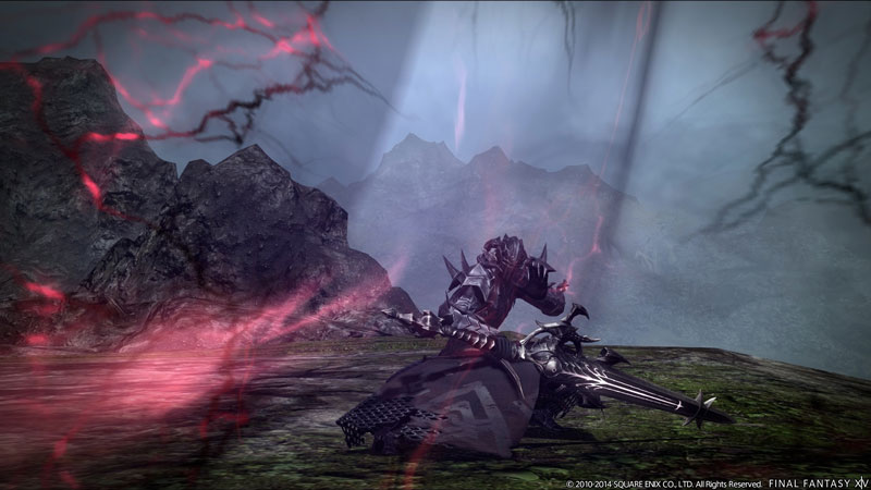 Final Fantasy XIV: Heavensward - Screenshot 3