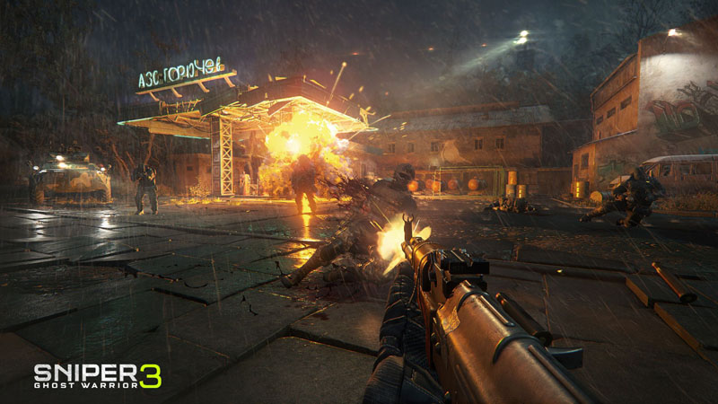 Sniper: Ghost Warrior 3 - Season Pass Edition - Screenshot 7