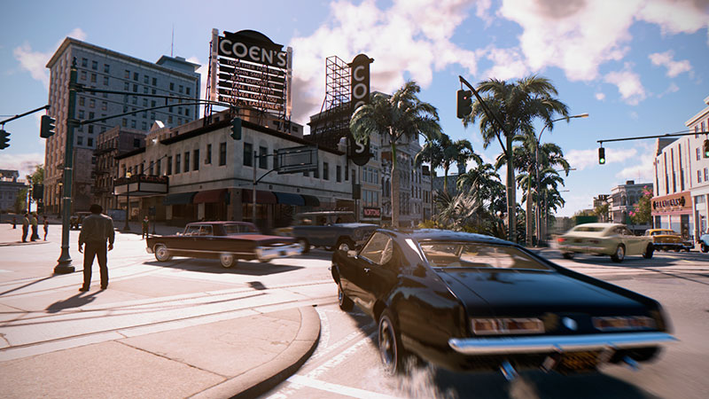 Mafia 3 - Screenshot 1