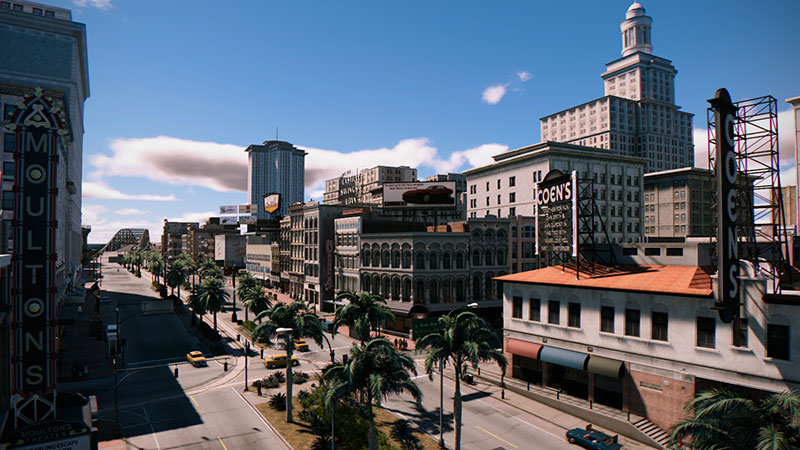 Mafia III - Screenshot 4