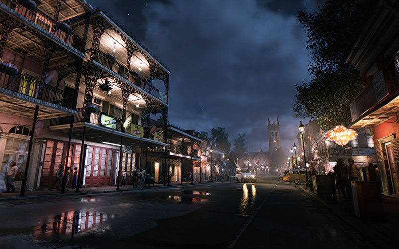 Mafia III - Screenshot 5