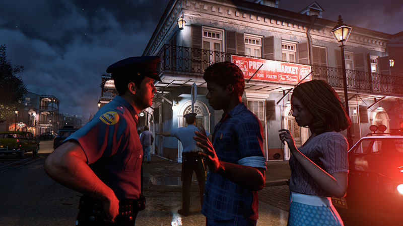 Mafia 3 - Screenshot 6