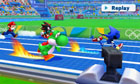 Mario & Sonic at the Rio 2016 Olympic Games - Screenshot 2