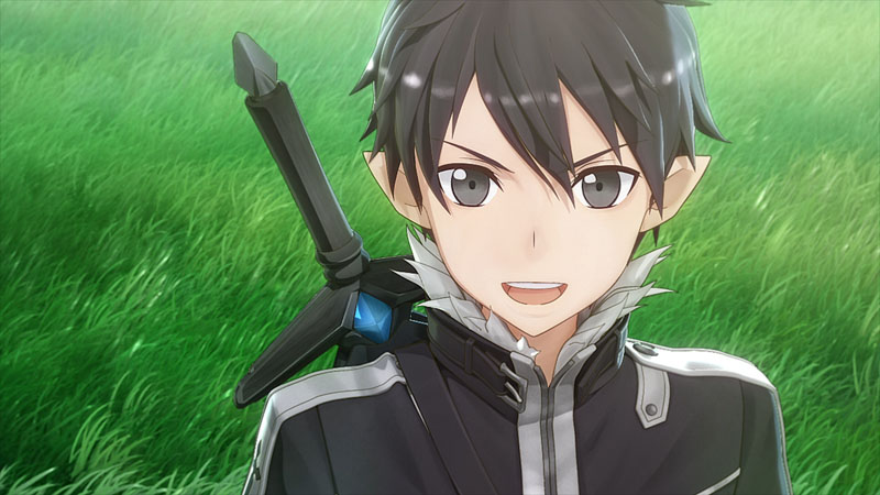 Sword Art Online - Lost Song - Screenshot 7