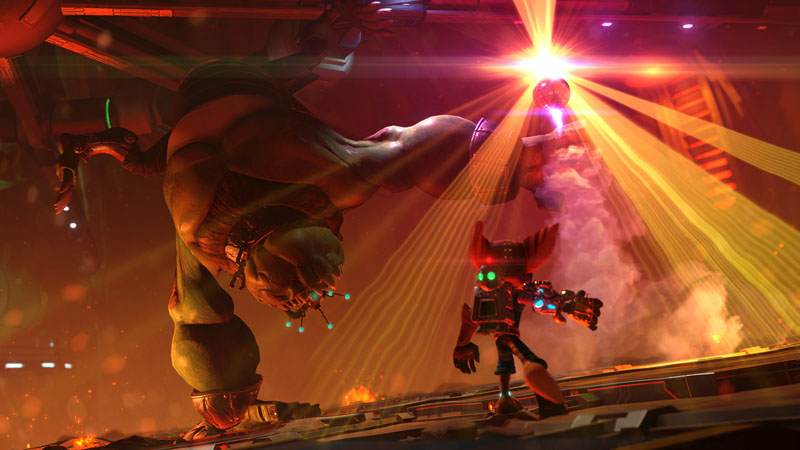 Ratchet & Clank - Screenshot 3