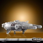 Star Wars - The Vintage Collection Galaxy's Edge Millennium Falcon Smuggler's Run Playset - Screenshot 2