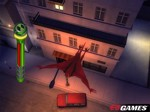 BEN 10: Alien Force - Vilgax Attacks - Screenshot 8