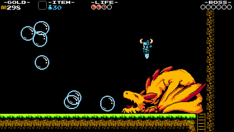 Shovel Knight - Screenshot 2