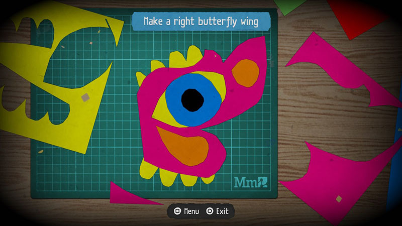 Tearaway Unfolded - Screenshot 6