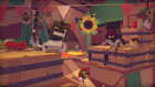 Tearaway Unfolded - Screenshot 1