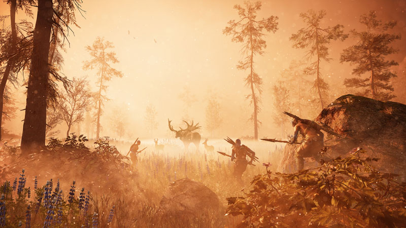 Far Cry Primal - Special Edition - Screenshot 1