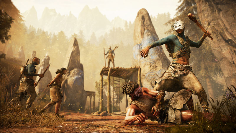 Far Cry Primal - Screenshot 2