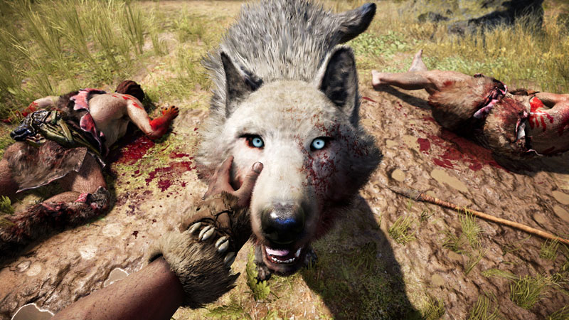 Far Cry Primal - Screenshot 6