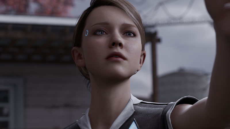 Detroit: Become Human - Screenshot 13