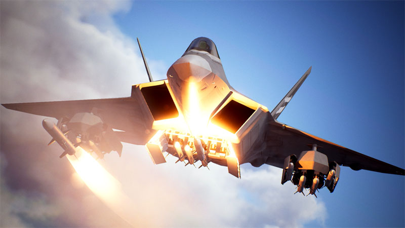 Ace Combat 7: Skies Unknown - Screenshot 10