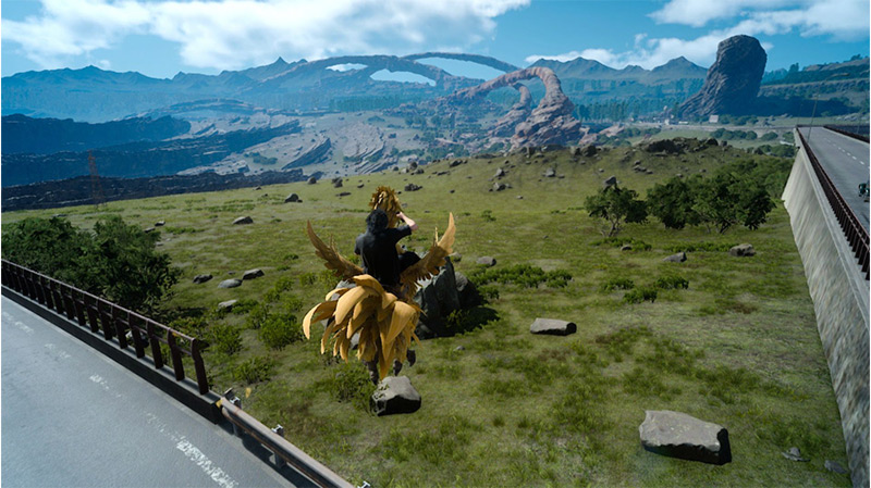 Final Fantasy XV Royal Edition - Screenshot 15