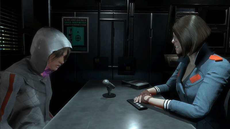 Republique - Screenshot 6