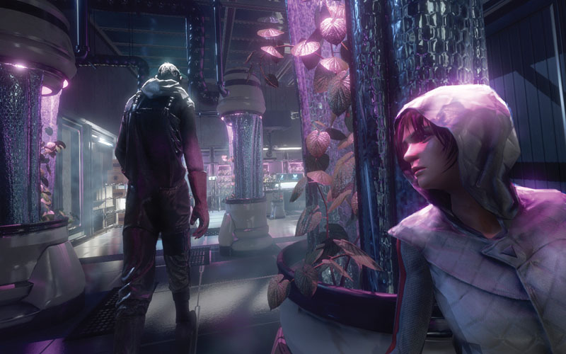 Republique - Screenshot 5