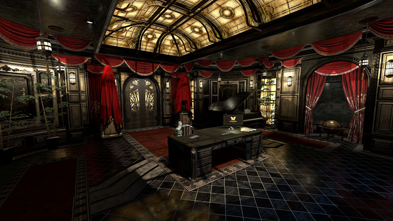 Republique - Screenshot 1