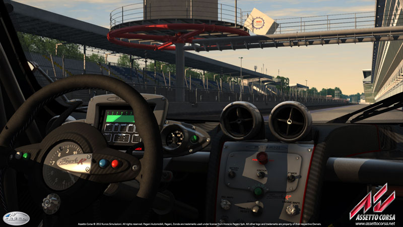 Assetto Corsa - Screenshot 11