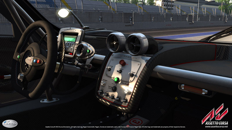 Assetto Corsa: Ultimate Edition - Screenshot 9