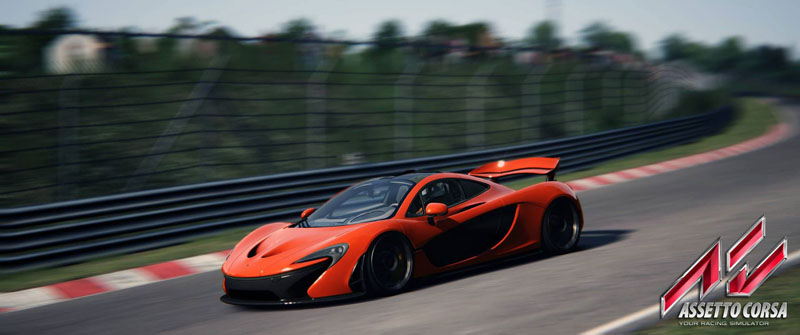 Assetto Corsa: Ultimate Edition - Screenshot 19