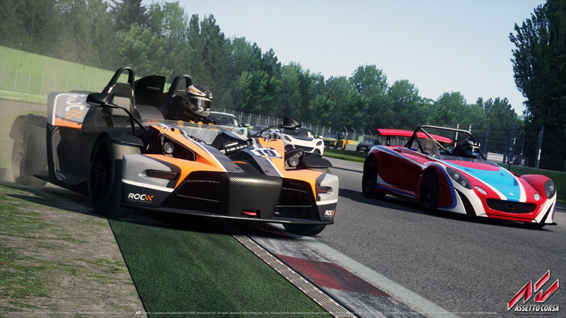 Assetto Corsa - Screenshot 15