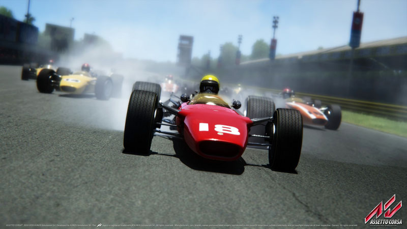 Assetto Corsa: Ultimate Edition - Screenshot 6