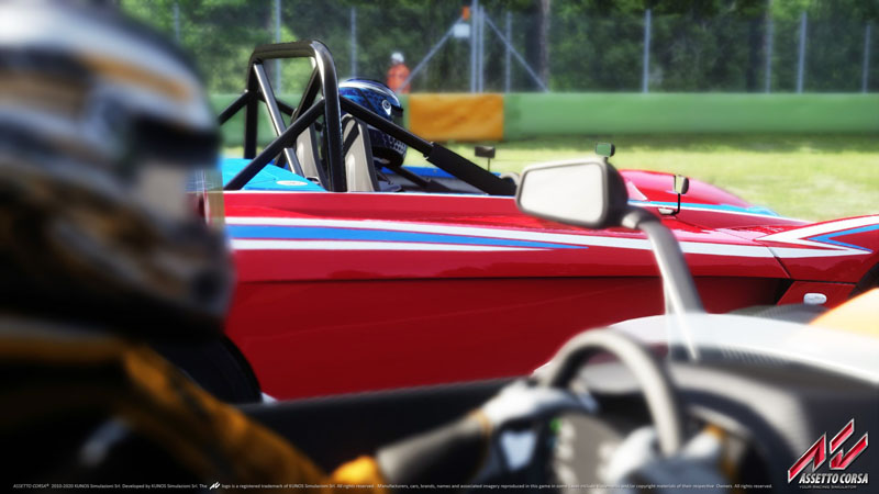 Assetto Corsa: Ultimate Edition - Screenshot 2