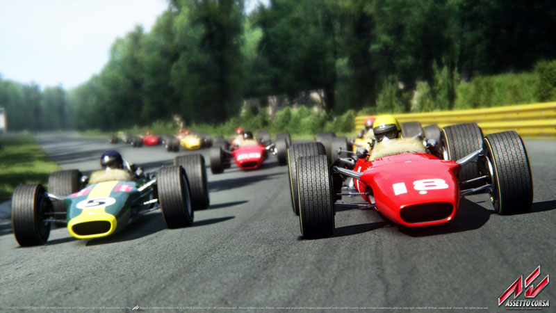 Assetto Corsa: Ultimate Edition - Screenshot 3