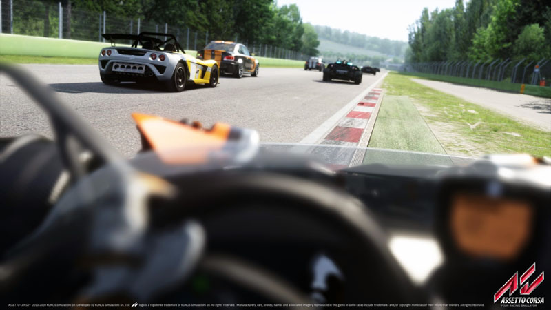 Assetto Corsa - Screenshot 4