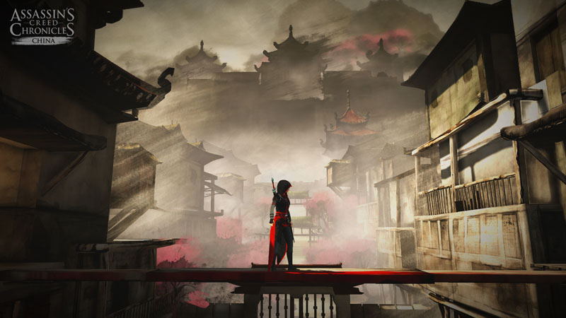 Assassin's Creed Chronicles - Screenshot 1