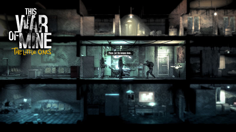This War of Mine: The Little Ones - Screenshot 18